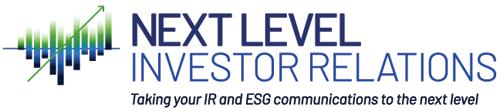 Next Level Investor Relations